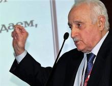 Шота Гордезиани высказал недоверие Национальному объединению изыскателей и проектировщиков