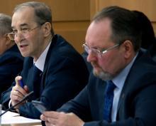Состоялась конференция, посвящённая реформированию деятельности негосэкспертизы