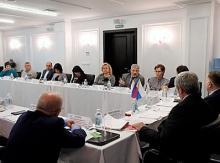 Участники ОК НОСТРОЙ в ДФО поддержали инициативу Союза СРО «ОСП» о внесении в законодательство изменений по компфондам