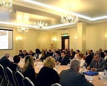 В Челябинске состоялась международная конференция, посвящённая вопросам техрегулирования в строительстве