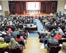 В Иваново саморегуляторы обсуждали, как навести порядок в сфере госзакупок