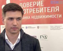 В Петербурге задержан бывший строительный чиновник Виталий Жданов