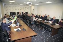В СПК почистили ряды от «бывалых ностроевцев» и перешли к формированию рамки квалификаций