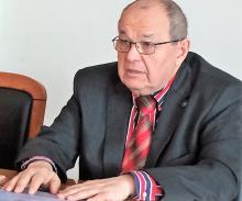 Валерий Мозолевский: Подрядчикам необходимо сбросить «рабские оковы» и поднять своё достоинство