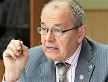 Валерий Мозолевский предложил объединить Ассоциации «Сахалинстрой» и «СпецСтройРеконструкция»