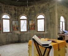 Владимир Ресин: Первое за столетие монастырское подворье строится в столичных Мневниках