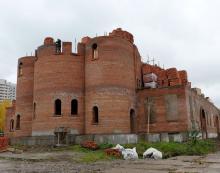 Владимир Ресин: Восемь храмов возводят на юге Москвы