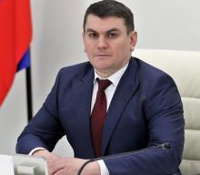 Юрий Гордеев назначен новым заместителем министра строительства и ЖКХ РФ вместо Елены Сиэрры