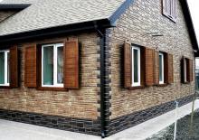 Сайдинг панели Альта Профиль - идеальное решение для вашего фасада