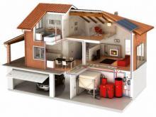 Во сколько обойдется отопительная система в доме