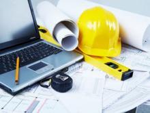 Модель строительного мониторинга