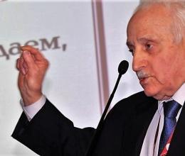Шота Гордезиани и другие представители негосэкспертизы усомнились в компетенции Минстроя и Михаила Меня