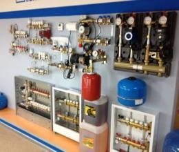 Критерии выбора отопительного оборудования