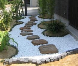 Декоративный камень для ландшафтного дизайна